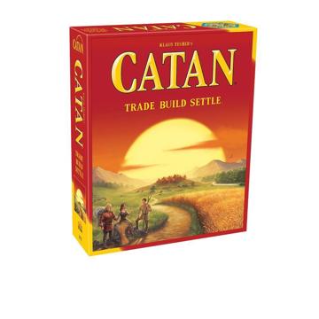 Settlers of Catan 2015 Refresh -  Catan Studios