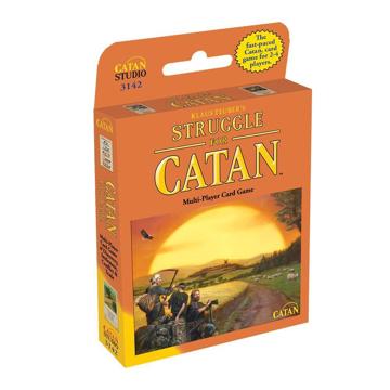 Struggle for Catan -  Catan Studios